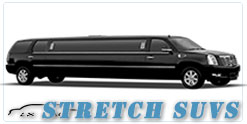 Wedding limousine in Tulsa, OK