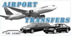 Tulsa Airport Transfers and airport shuttles