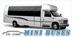 Mini Bus rental in Tulsa, OK